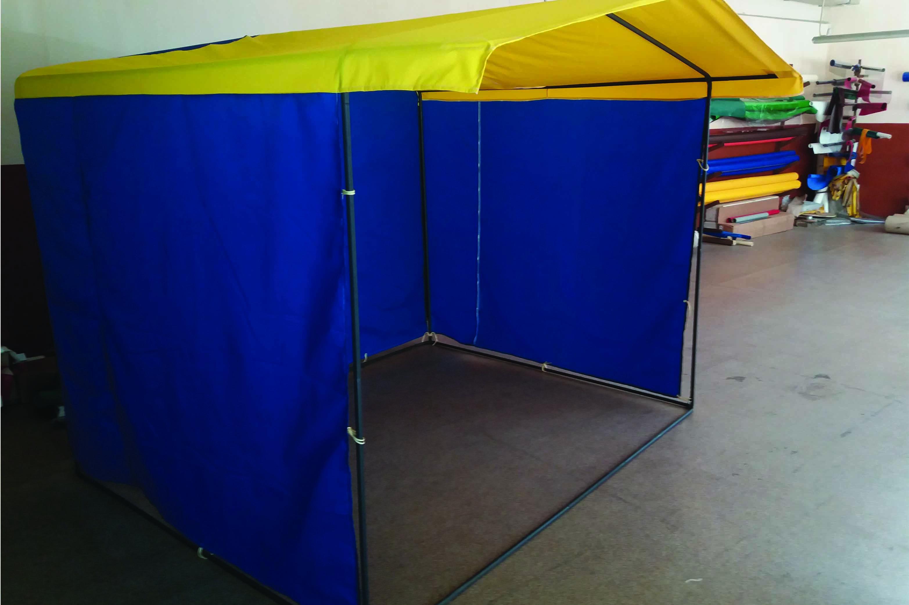 палатка карітас1