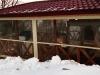 захист бокові штори зима