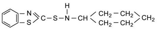 сульф, формула