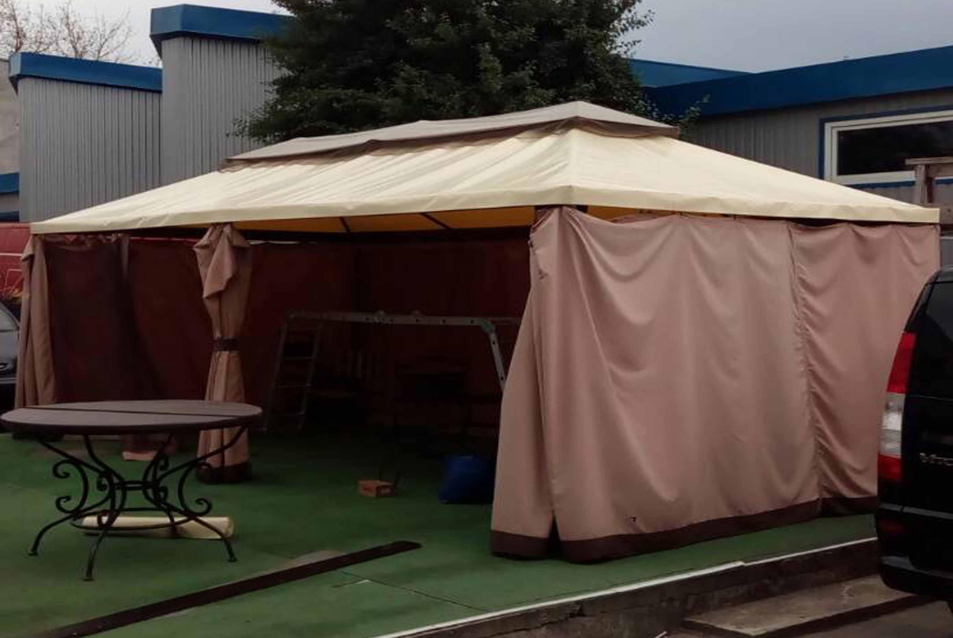 Палатки шатра 2