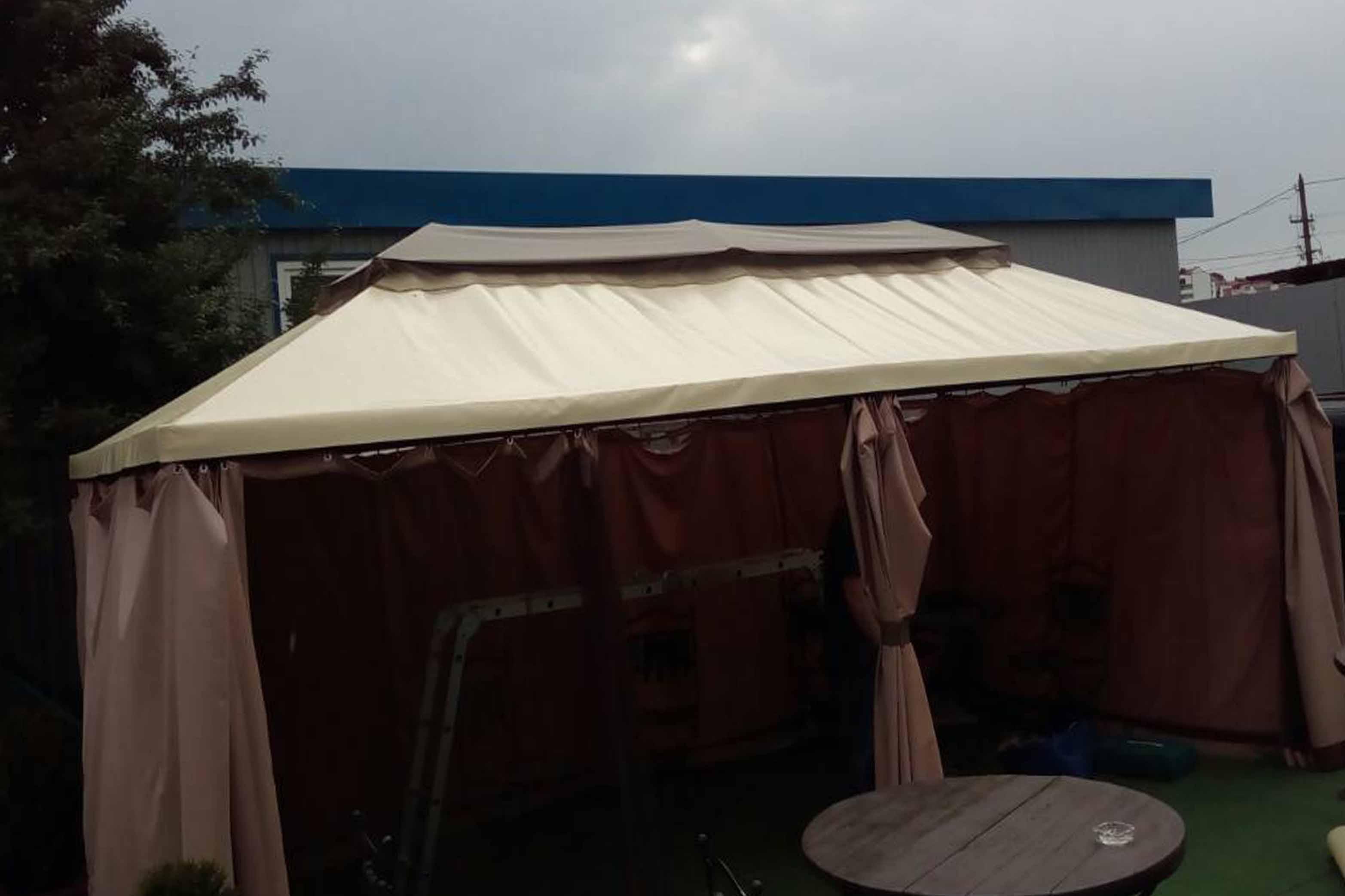 Палатки , шатра