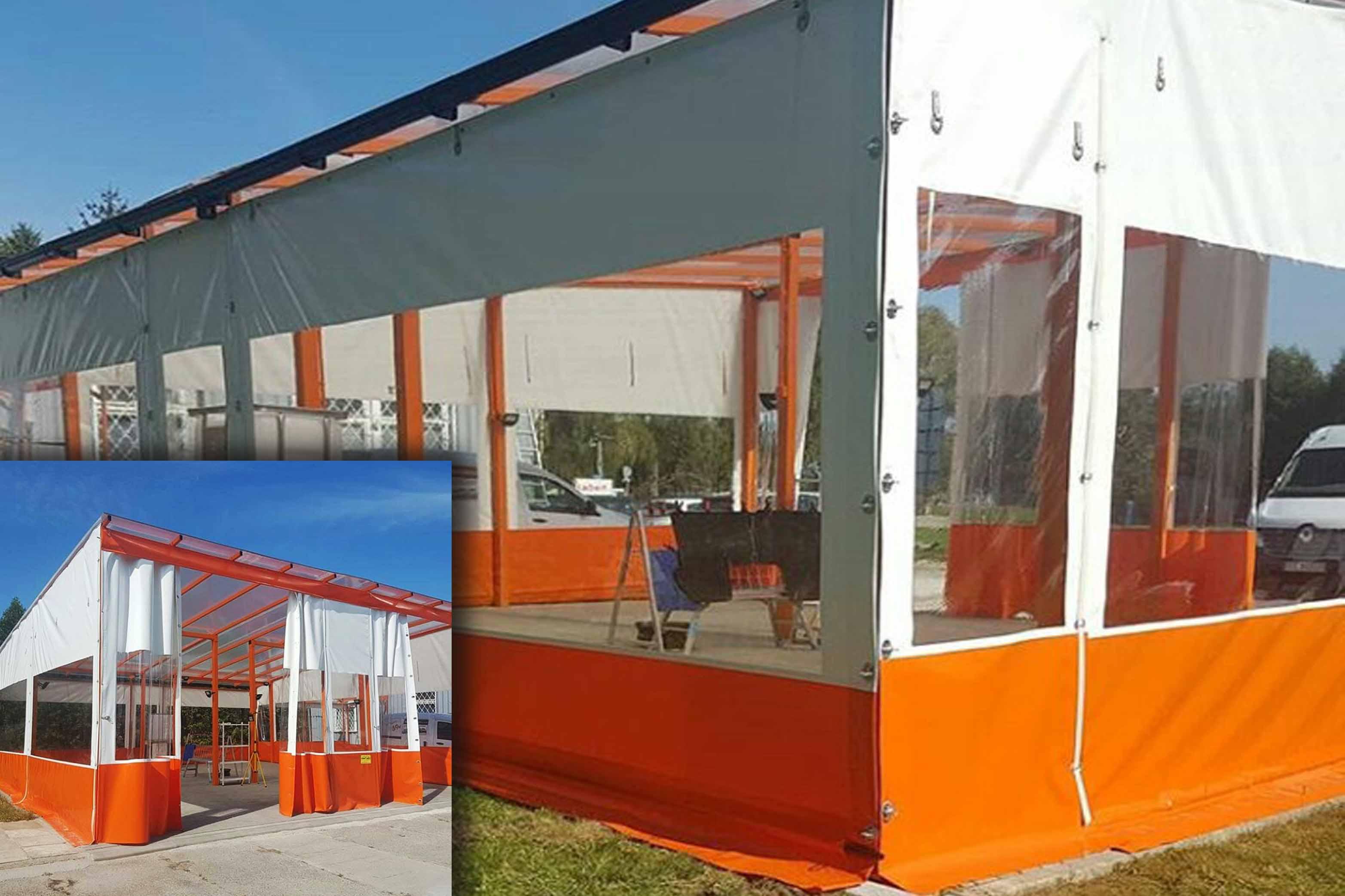 Бокові-штори-оранж