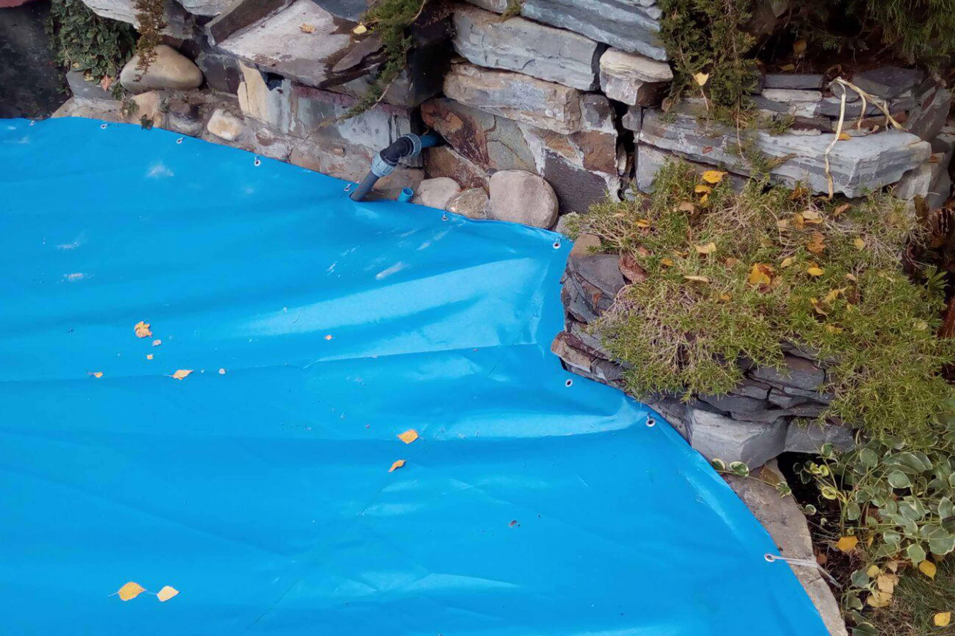 кришка-басейну